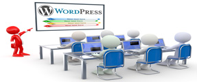 WordPress Courses in London